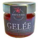 Piment d'Espelette Jelly